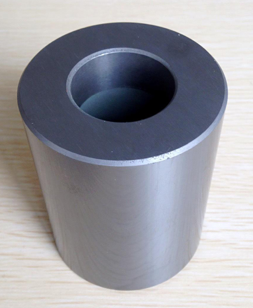 Silicon Carbide Bushings
